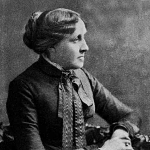 Louisa May Alcott, scrittrice anticonformista