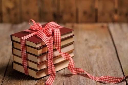 Regalare un libro a chi si ama