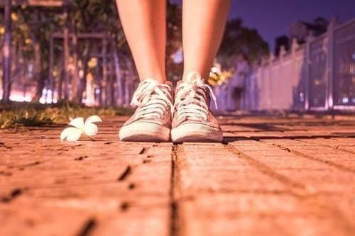 Responsabilità personale: il sassolino nella scarpa