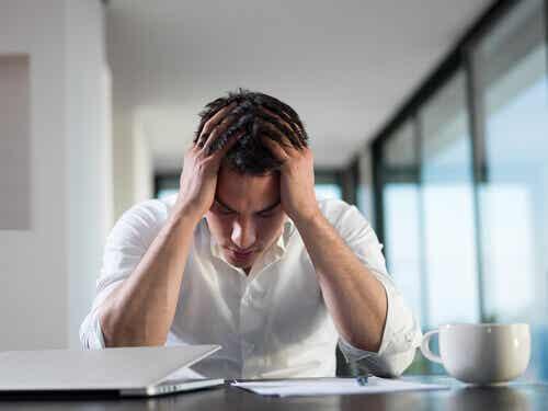 Stress economico e salute mentale