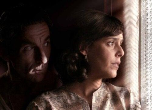 La trincea infinita: un film sul potere dell'amore