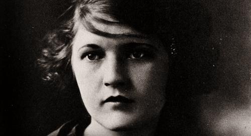 Zelda Fitzgerald: biografia di una musa spezzata