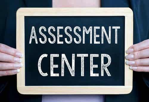 Assessment Center: incredibile test situazionale