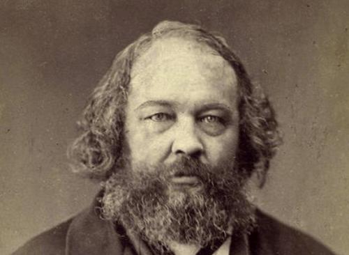 Frasi di Bakunin per capire l'anarchia