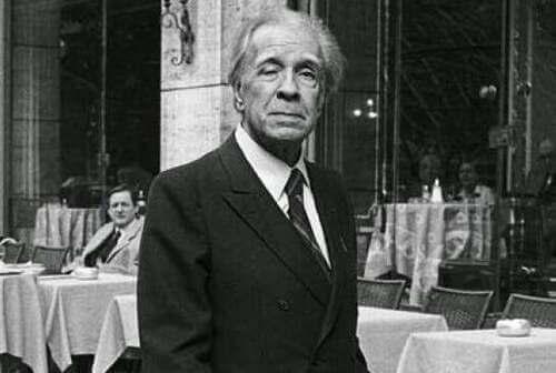 Borges per strada