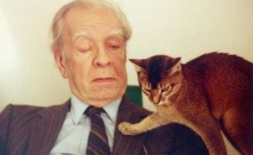 Luis Borges: biografia di uno studioso di lettere
