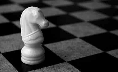 Sindrome del cavaliere bianco: colui che salva