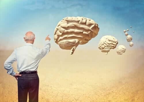 Neuropsicologia dell'invecchiamento: cos'è?