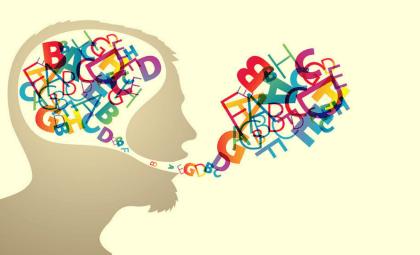 Cambiare il linguaggio per cambiare la mente, cervello e parole