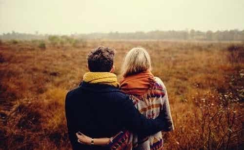 L'amore richiede più impegno e meno sacrifici
