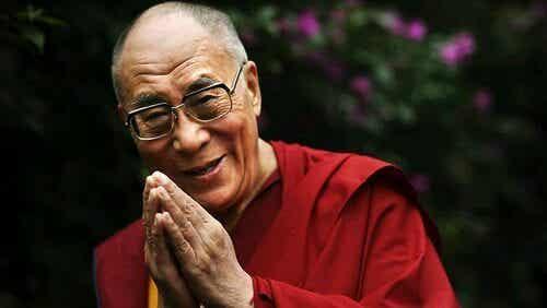 Lezioni di business del Dalai Lama