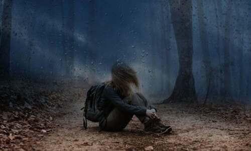 La disperazione, quando diamo tutto per perduto