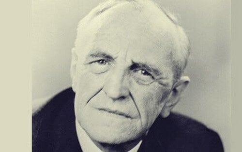 Donald Winnicott, tra psicoanalisi e pediatria