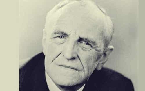 Donald Winnicott, tra psicoanalisi e pediatria