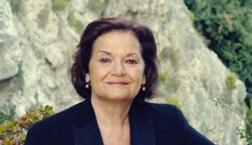 Elisabeth Roudinesco, essere psicoanalista oggi