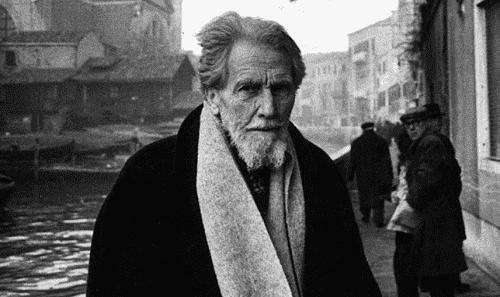 Frasi di Ezra Pound sulla vita e la politica