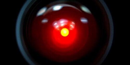 HAL 9000: intelligenza ed evoluzione