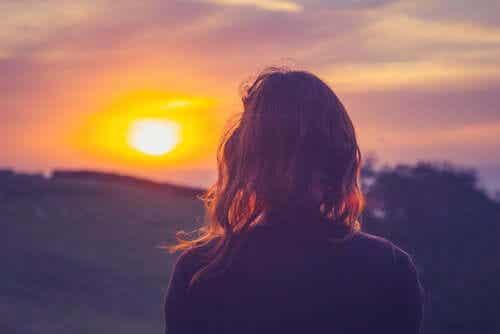Saper aspettare non è debolezza, ma coraggio