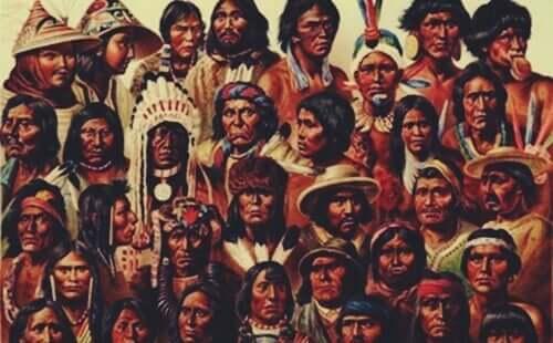 Indiani d'America