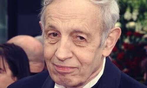 John Forbes Nash: matematico dalla mente meravigliosa