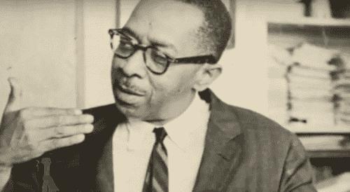Kenneth Clark, psicologo contro il razzismo
