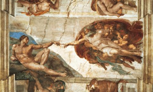 Michelangelo Buonarroti: genio in anticipo sui tempi