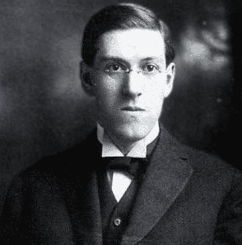 Le migliori frasi di Lovecraft