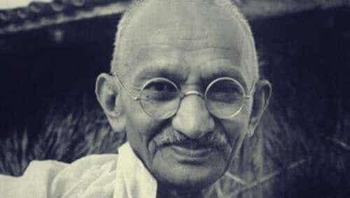 Mahatma Gandhi: il leader della non violenza