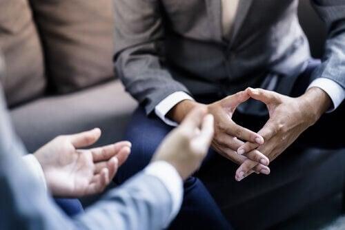 Capacità di discutere: come affinarla