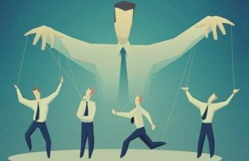 Manipolazione dei dipendenti