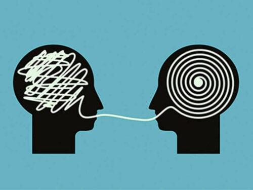 Menti collegate da un filo