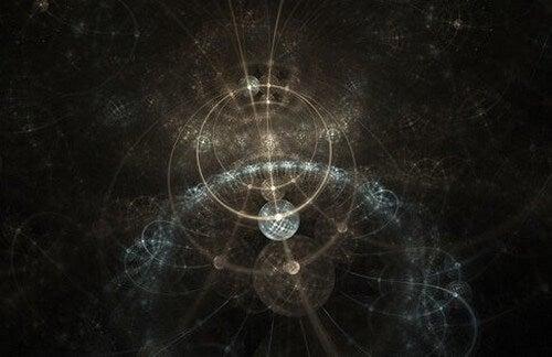 Movimenti delle particelle
