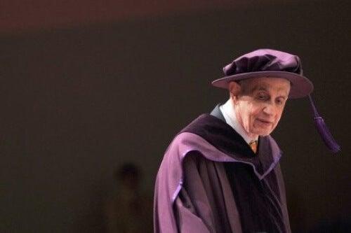 Premio Nobel a Nash.