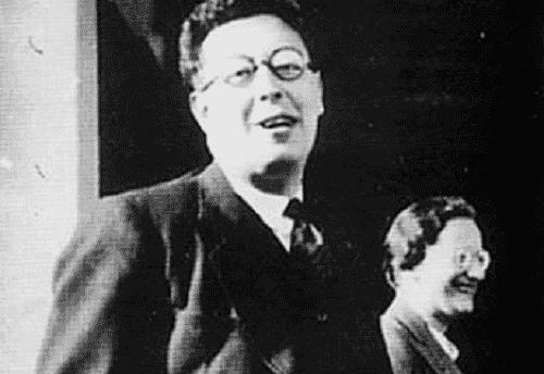 Otto Fenichel, psicoanalista di seconda generazione