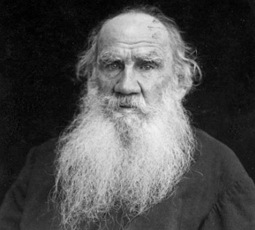 Tolstoj tra i personaggi storici affetti da depressione.