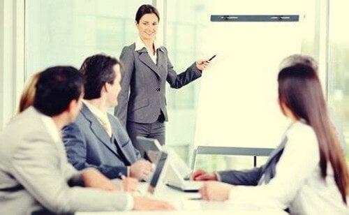 Psicologo in azienda, ruolo e funzioni