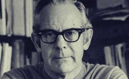 Rollo Reece May, padre della psicologia esistenziale
