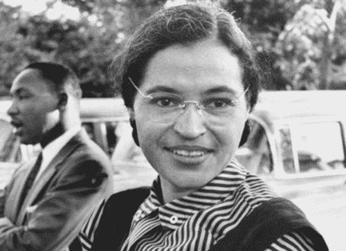 Rosa Parks: una lezione di psicologia sociale