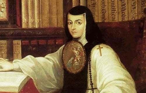 Sor Juana: biografia di una ribelle