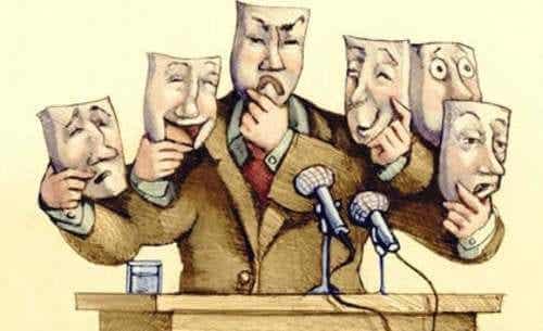 Stress politico: quando la classe politica delude