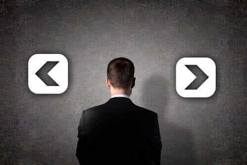 Disimpegno morale: non sentirsi in colpa