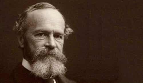 James, pioniere della psicologia scientifica