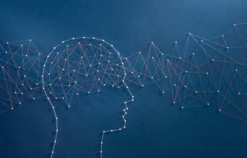 Connessioni neurali per formare nuovi punti di vista.