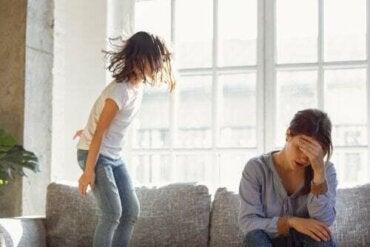 Genitori permissivi: pro e contro