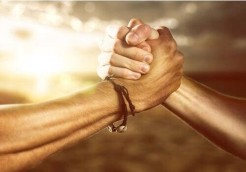 Il rito del pareggio e il pacifismo
