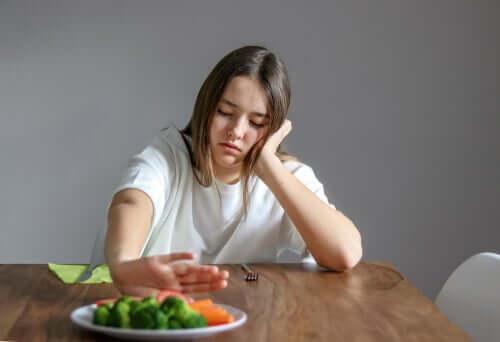 Modello Maudsley per l'anoressia nervosa nei ragazzi