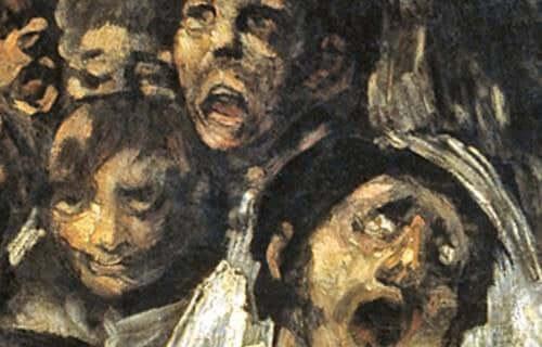 I mostri della ragione: psicologia delle pitture nere di Goya