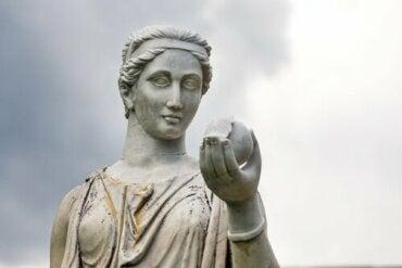 Il mito di Era, matrona dell'Olimpo