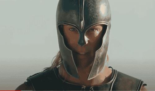 Il mito di Achille e la vulnerabilità