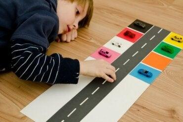 Coerenza centrale debole e autismo